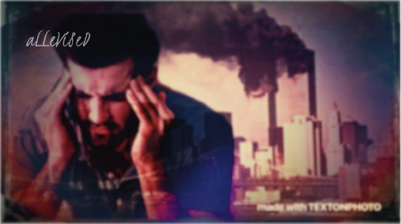 September 11, 2001 — A True Story