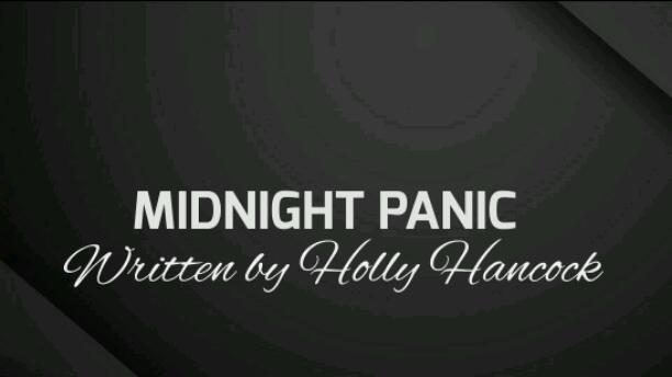 MIDNIGHT PANIC