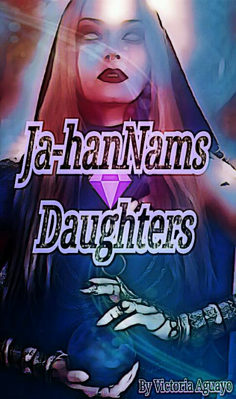 JaHanNam's Daughter's