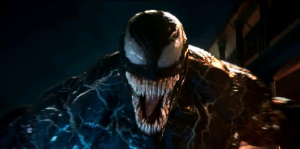 VENOM III (IT SHALL CONTINUE LATER)