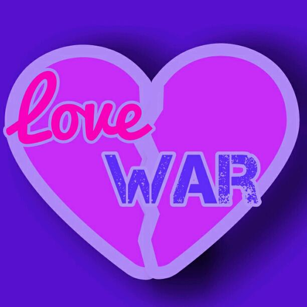 Love War: Secret Lovers (Chapter 5)