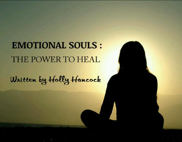 EMOTIONAL SOULS - THE POWER TO HEAL