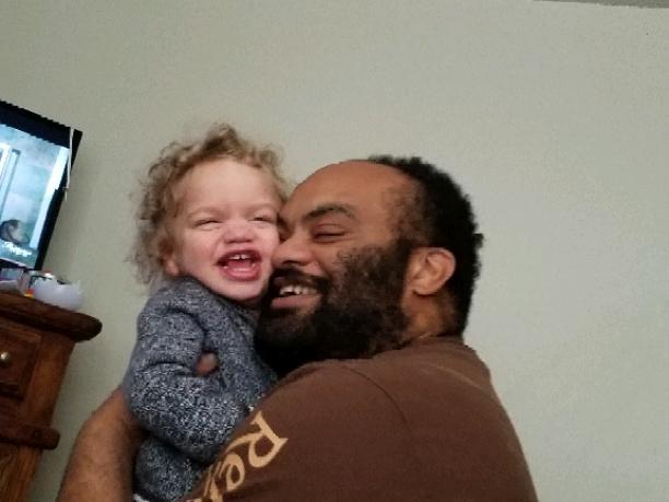 Fatherhood!