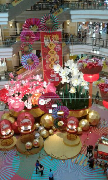 Chinese New Year - Part 1