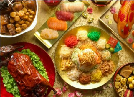 Chinese New Year - Part 2