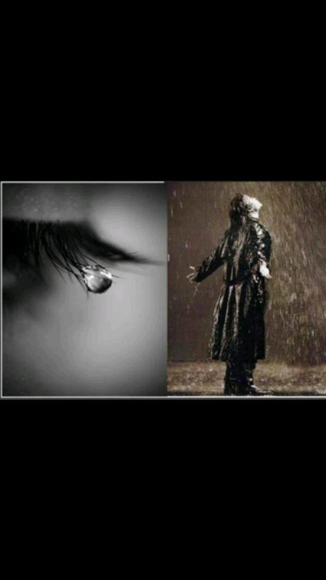 Rain and Tears