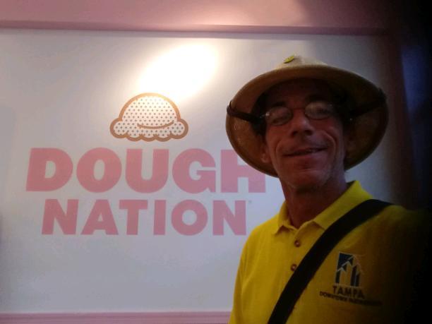 Dough Nation