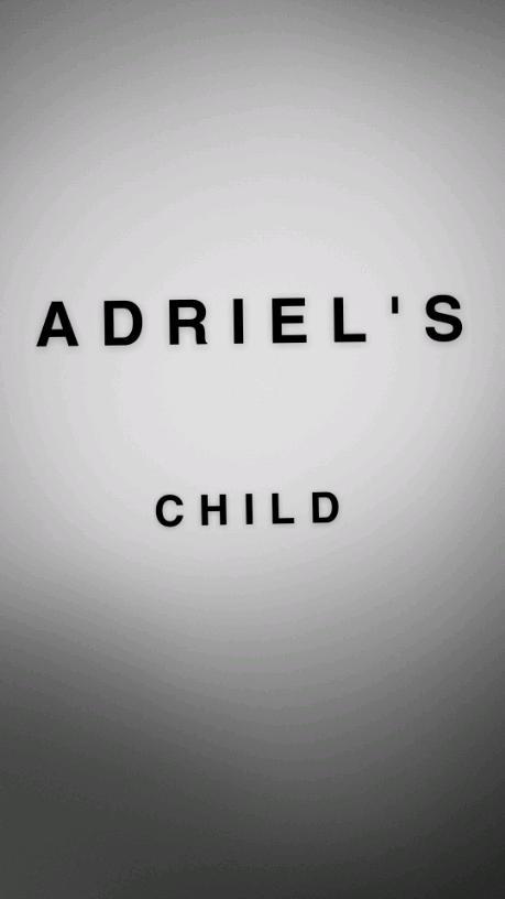 Adriel's Child
