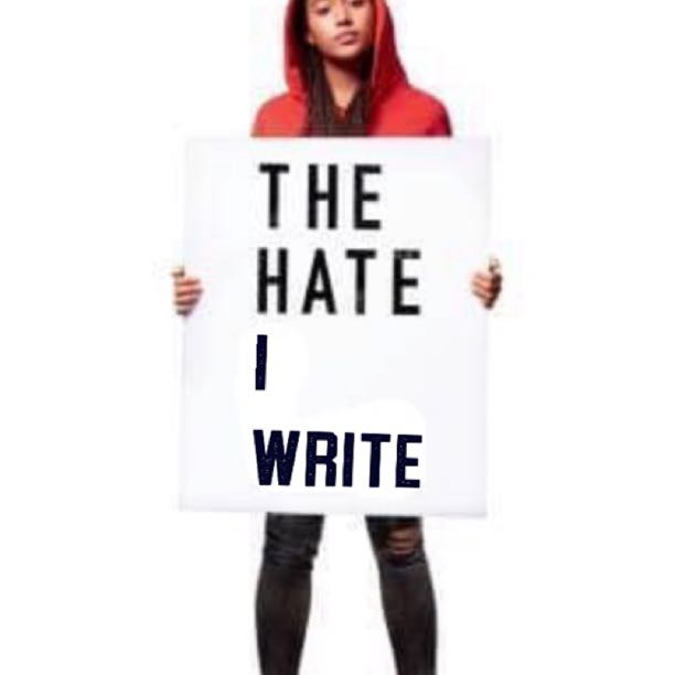 THE HATE I WRITE