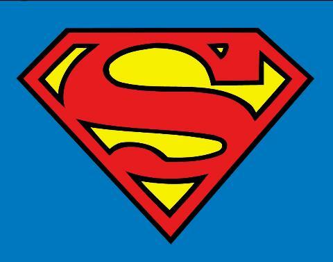 No Superhero