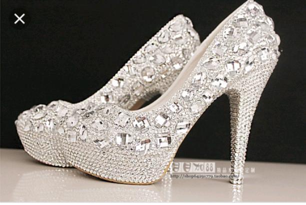 Exquisite Slippers