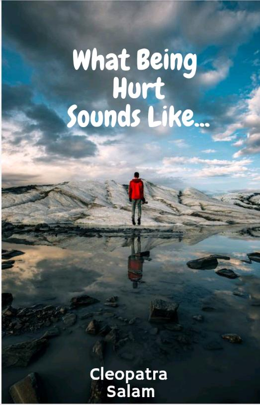 What Being Hurt Sounds Like...