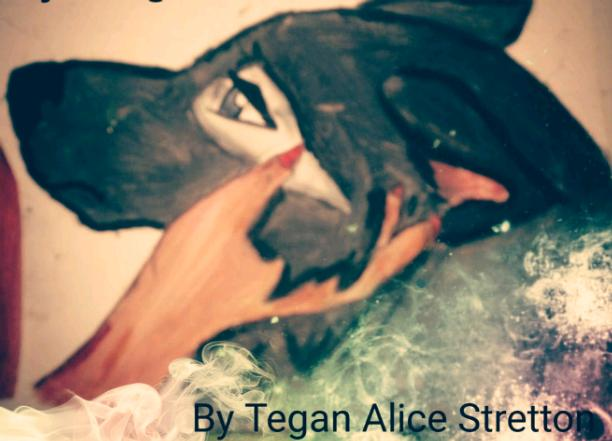 Pay Attention By Tegan Alice Stretton
