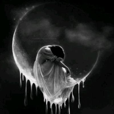 Moon 💙