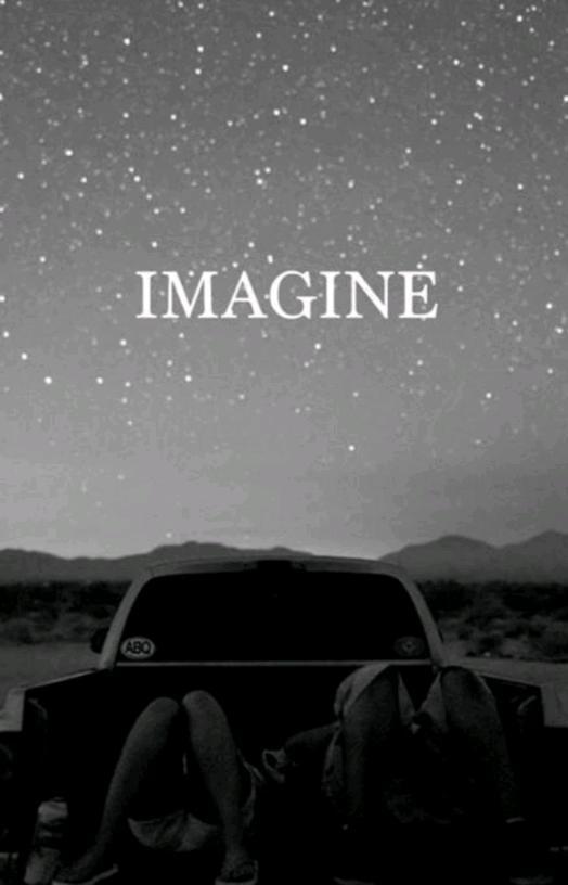 Imagining love💓
