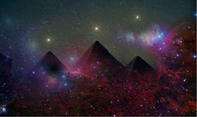 Pyramid Protection