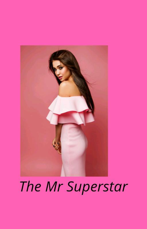 The Mr Superstar