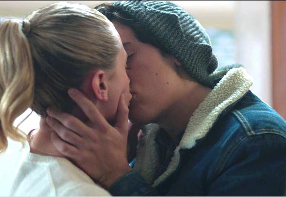 Bughead the lovers
