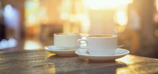 Coffeepot Serenade
