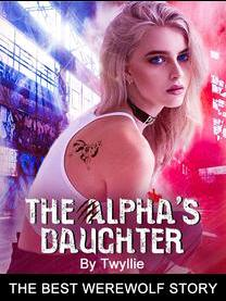 The alphas daughter