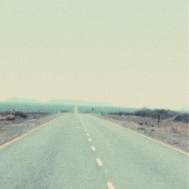 Paradise Drive