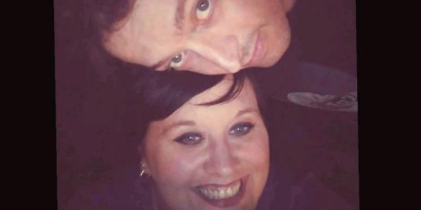 My Sweet, Sweet Husband