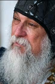 The White Beard of Mr.Old