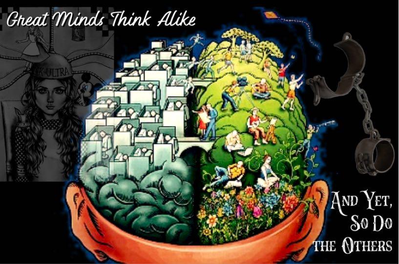 Mind-Made Prison