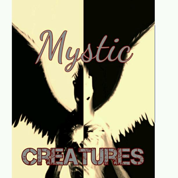Mystic Creatures: War of the Angels- Dragon's Tears