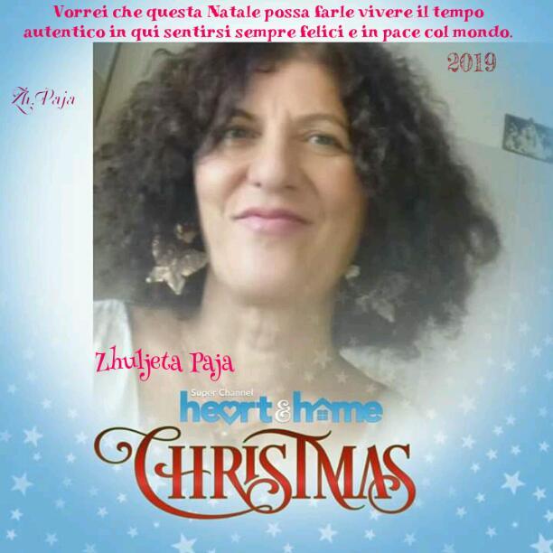 Vorrei, vorrei, vorrei, che Babbo Natale portasse da mangiare  chi non ha.Sarebbeil regalo più bello che il mondo possa ricrvere.