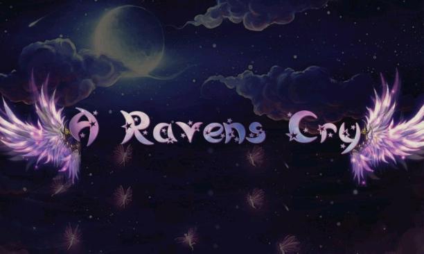 A Raven Crys