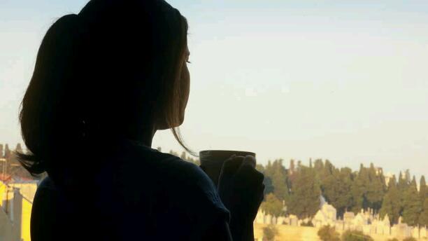That Morning Sky