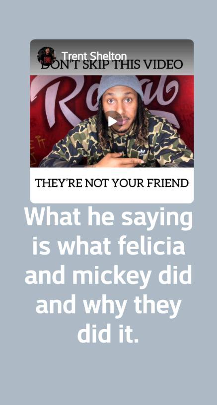 Felicia the NO.2 JEALOUS #1