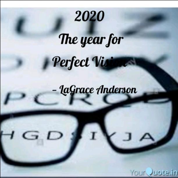 PREFECT VISION