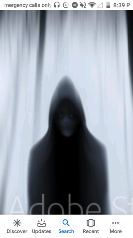 Good night/trailer of book
