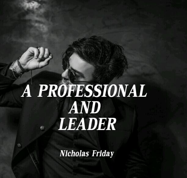 DIFFERENCE BETWEEN A PROFESSIONAL AND A LEADER