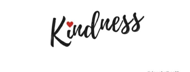 Kindness Quote Of The Day