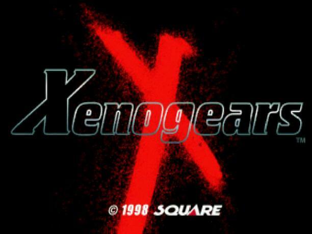 Xeno Gears