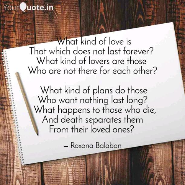 What kind of love is?