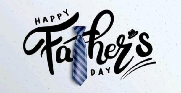 FATHER'S DAY.