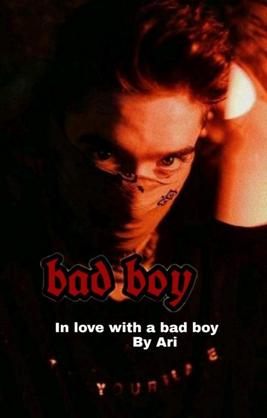 Bad Boy||Daniel Seavey imagine