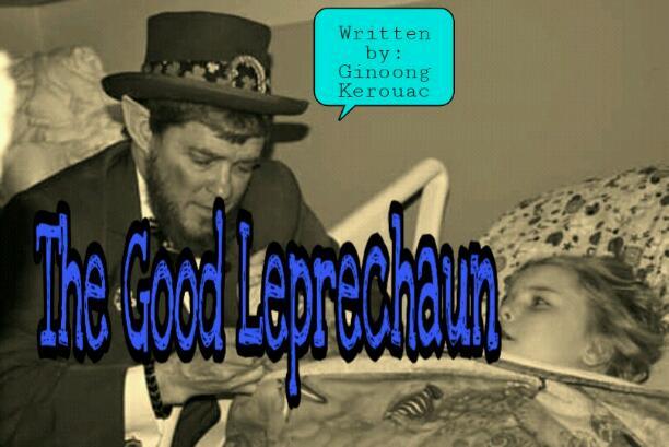 GOOD LEPRECHAUN