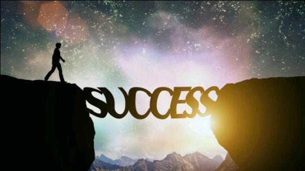 Success Defines?