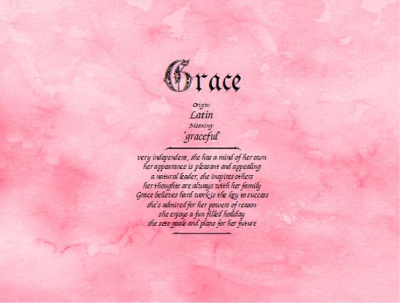 Grace Lynne