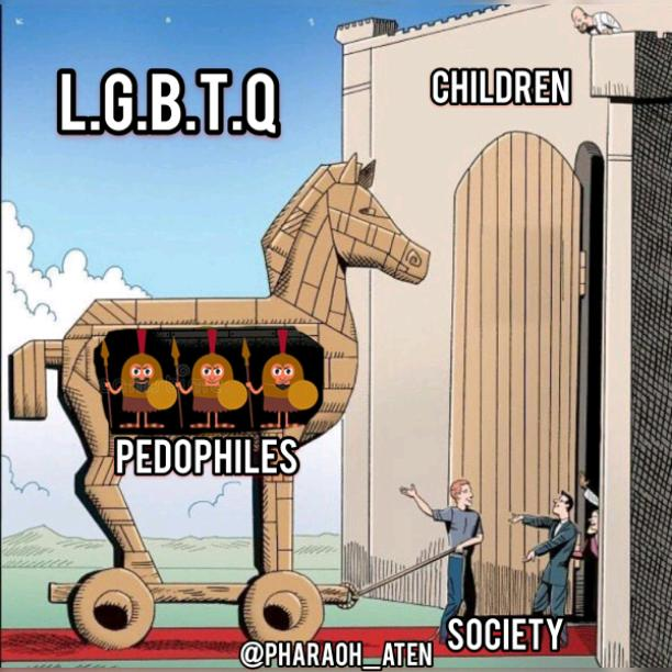 LGBT...LMNOP: The Truth Behind the Movement