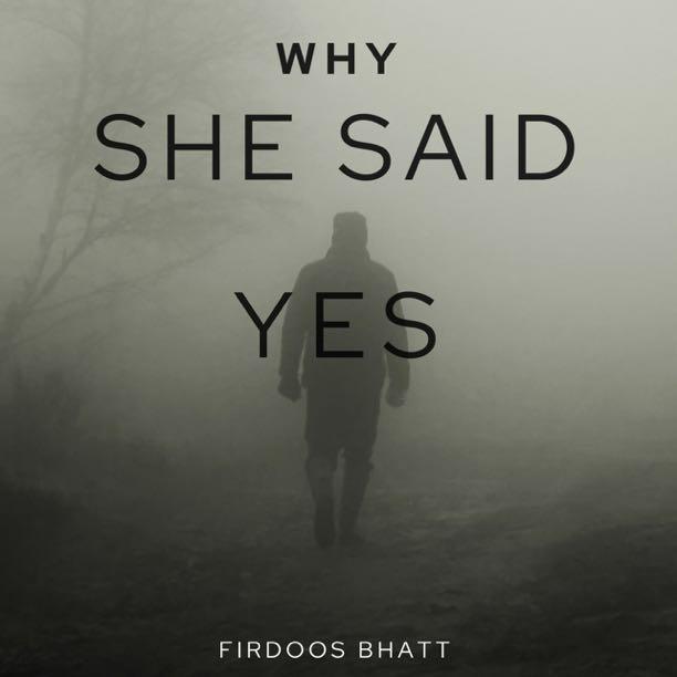 Why she said yes