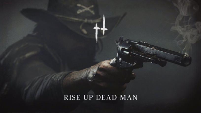 Rise Up Dead Man