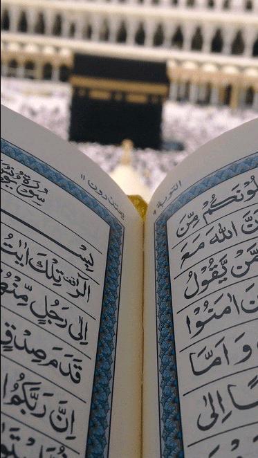 Mecca part 2