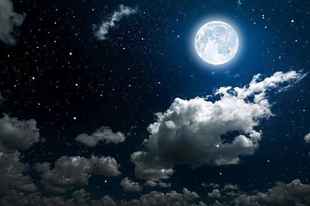 The Magician's Road: Moonlight