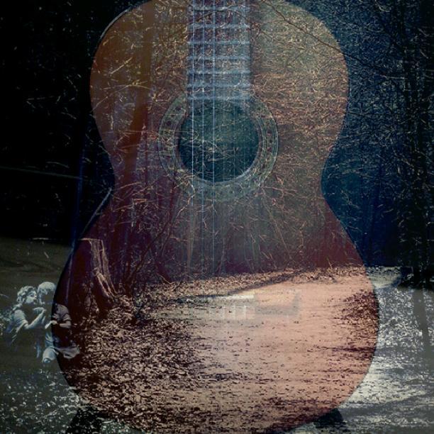 My guitar